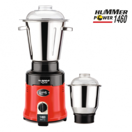 Heavy Duty Mixer Grinder For Hotels